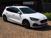 Ford Focus ST 14