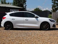 Ford Focus ST 15