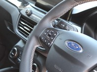 Ford Focus ST 16