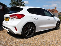 Ford Focus ST 17