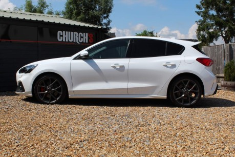 Ford Focus ST 19