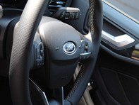 Ford Focus ST 20