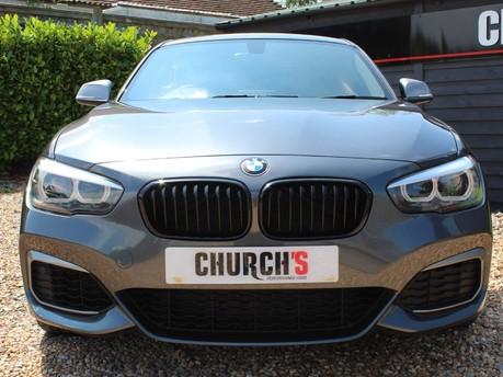 BMW 1 Series 3.0 M140i Shadow Edition Sports Hatch Auto (s/s) 3dr