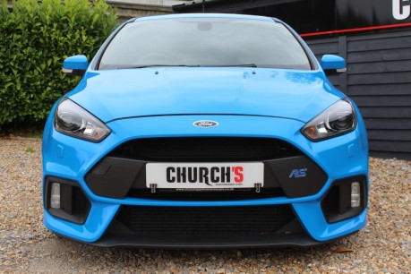 Ford Focus RS 14