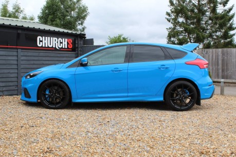 Ford Focus RS 19