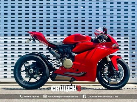 Ducati 1299 1299 PANIGALE