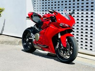 Ducati 1299 1299 PANIGALE 2