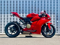 Ducati 1299 1299 PANIGALE 26