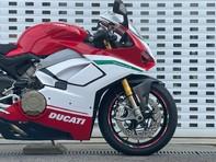 Ducati Panigale V4s PANIGALE V4 S 3