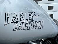 Harley-Davidson Softail LOW RIDER S 20 4