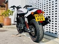 Harley-Davidson Sportster XR 1200 X SPORTSTER 11 6