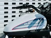 Harley-Davidson Sportster XR 1200 X SPORTSTER 11 8