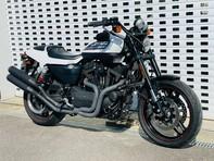 Harley-Davidson Sportster XR 1200 X SPORTSTER 11 14