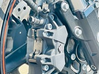 Harley-Davidson Sportster XR 1200 X SPORTSTER 11 16