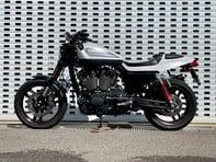 Harley-Davidson Sportster XR 1200 X SPORTSTER 11 18