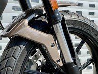 Ducati Scrambler 800 SCRAMBLER MACH 2.0 13