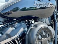 Harley-Davidson Softail SOFTAIL STREET BOB 19 7