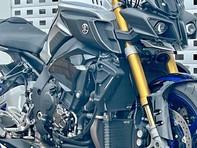 Yamaha MT-10 MT-10 SP MTN1000D 32