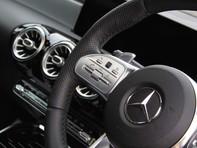 Mercedes-Benz A Class 2.0 A35 AMG (Premium Plus) SpdS DCT 4MATIC (s/s) 5dr 21