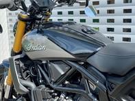 Indian FTR1200 FTR 1200 24