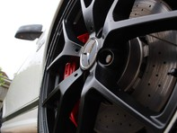 Mercedes-Benz C Class 6.3 C63 AMG Edition 507 MCT 4dr 5