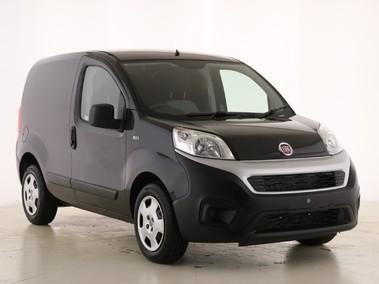 Fiat Fiorino Cargo Tecnico