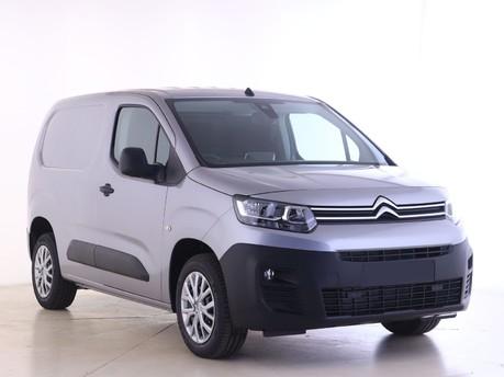 Citroën Berlingo Enterprise