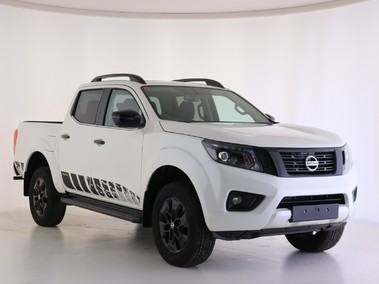 Nissan Navara N-Guard Auto