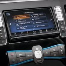 Nissan e-NV200 Acenta 3