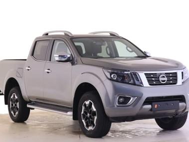Nissan Navara Tekna Auto