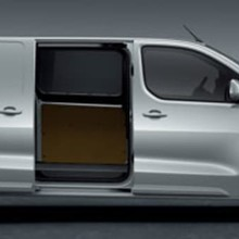 Peugeot Expert Asphalt Automatic 3