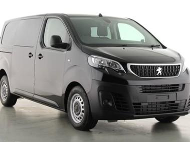 Peugeot Expert 1400 HDi Crew