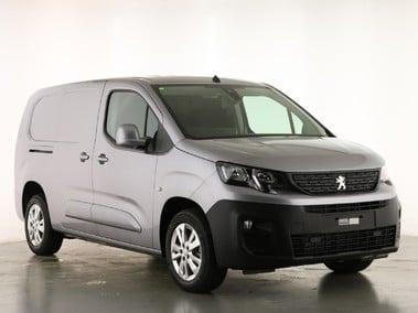 Peugeot Partner Asphalt LWB Auto