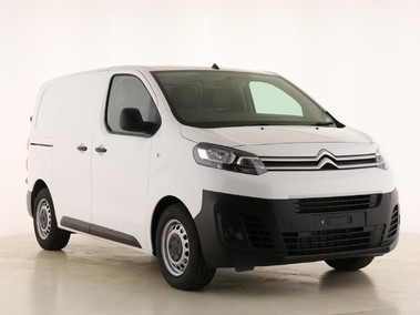 Citroën Dispatch X