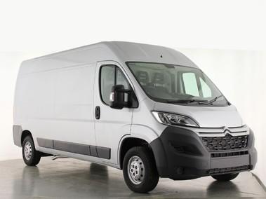 Citroën Relay Enterprise LWB