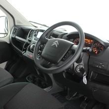 Citroën Relay Enterprise LWB 2