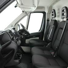 Citroën Relay Enterprise LWB 3