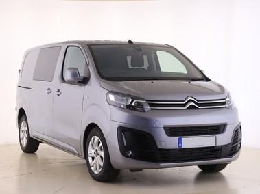 Citroën Dispatch Driver Crew