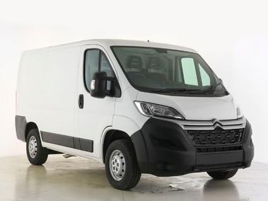 Citroën Relay Enterprise SWB