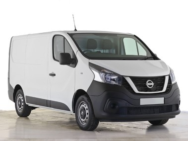 Nissan NV300 Visia