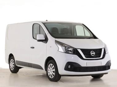 Nissan NV300 Acenta