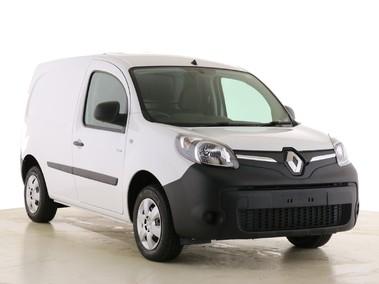 Renault Kangoo E-Tech Electric