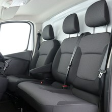 Renault Trafic Business 2