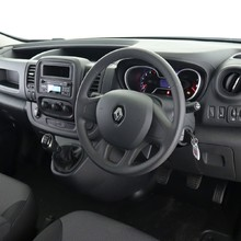 Renault Trafic Business 3