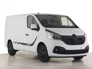 Renault Trafic Black Edition Auto