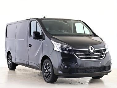 Renault Trafic Black Edition LWB Auto