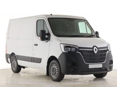Renault Master Business SWB