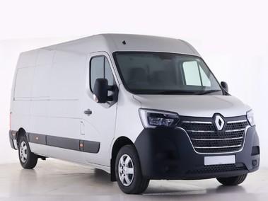 Renault Master Business+ LWB