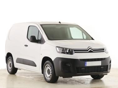 Citroën Berlingo X