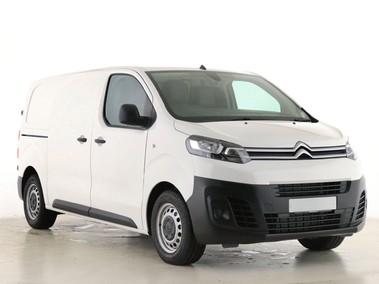 Citroën ë-Dispatch 75kWh Enterprise Auto